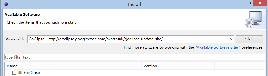 eclipse-install-goclipse